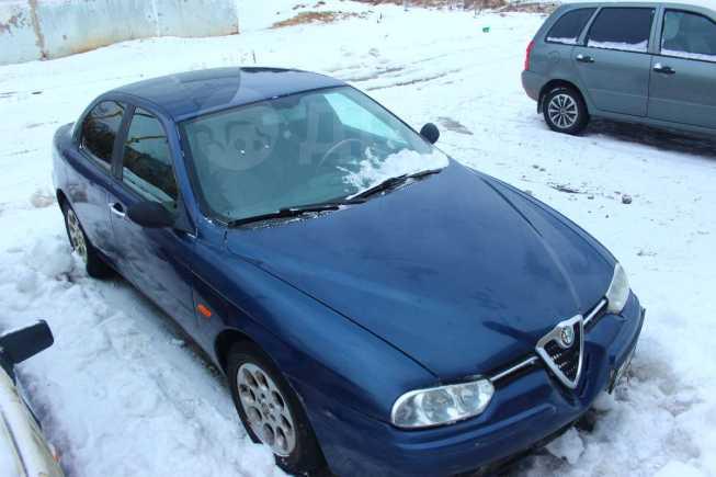 Alfa Romeo 156, 1999 год, 135 000 руб.
