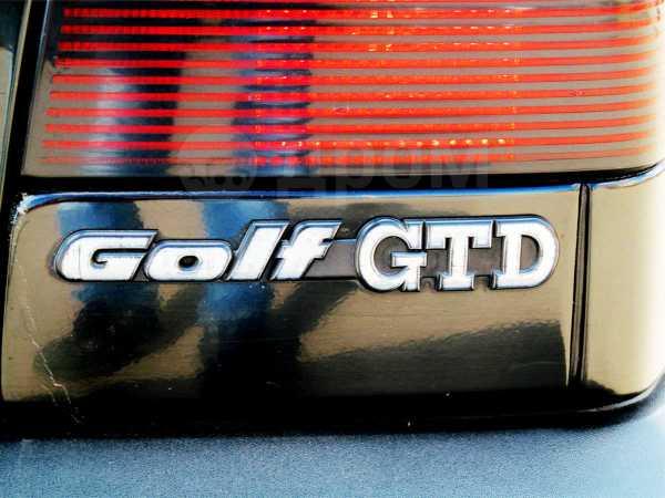 Volkswagen Golf, 1992 год, 170 000 руб.