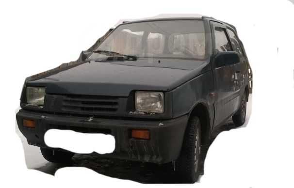 Лада 1111 Ока, 1999 год, 35 000 руб.