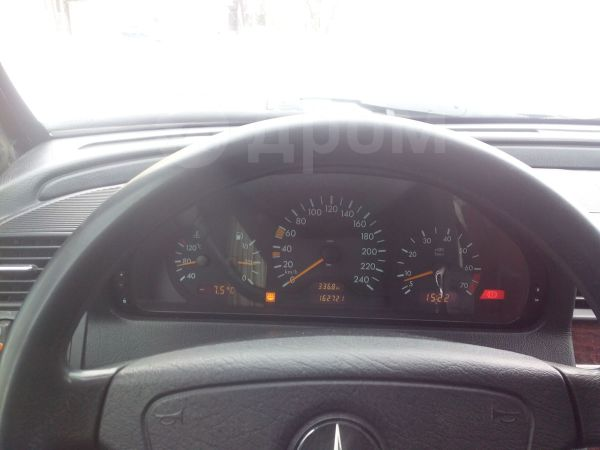 Mercedes-Benz C-Class, 1999 год, 310 000 руб.