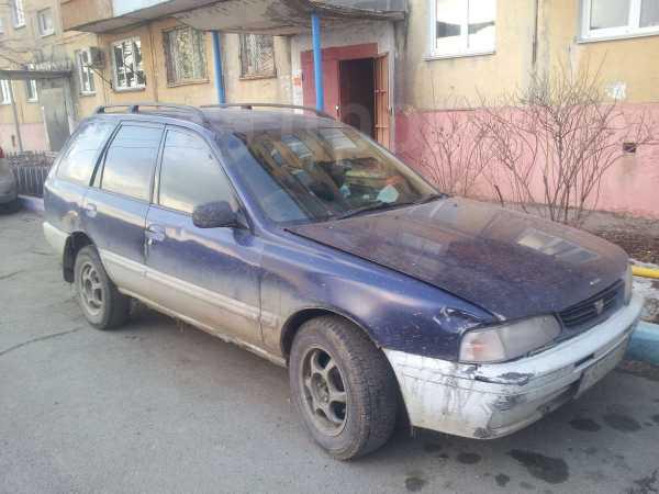 Mazda Familia, 1996 год, 55 000 руб.