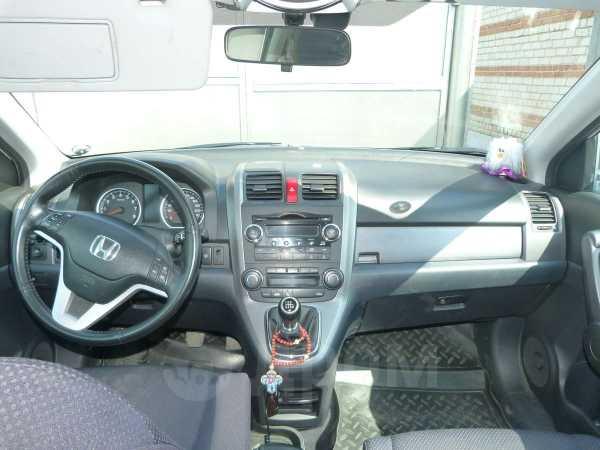 Honda CR-V, 2008 год, 590 000 руб.