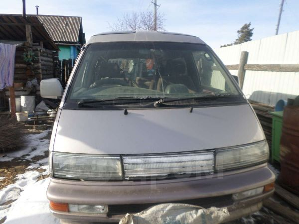 Toyota Master Ace Surf, 1990 год, 150 000 руб.