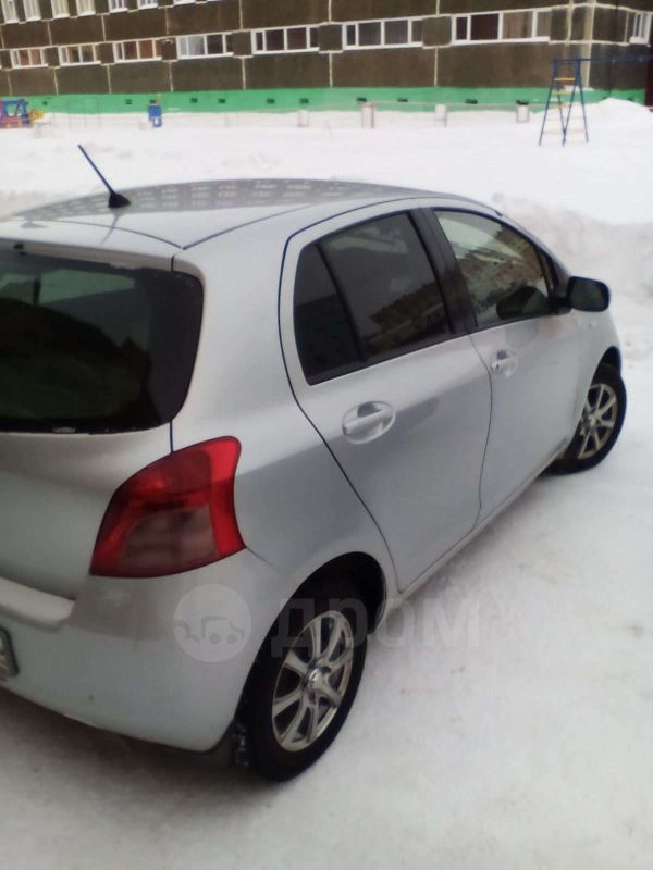 Toyota Vitz, 2005 год, 220 000 руб.