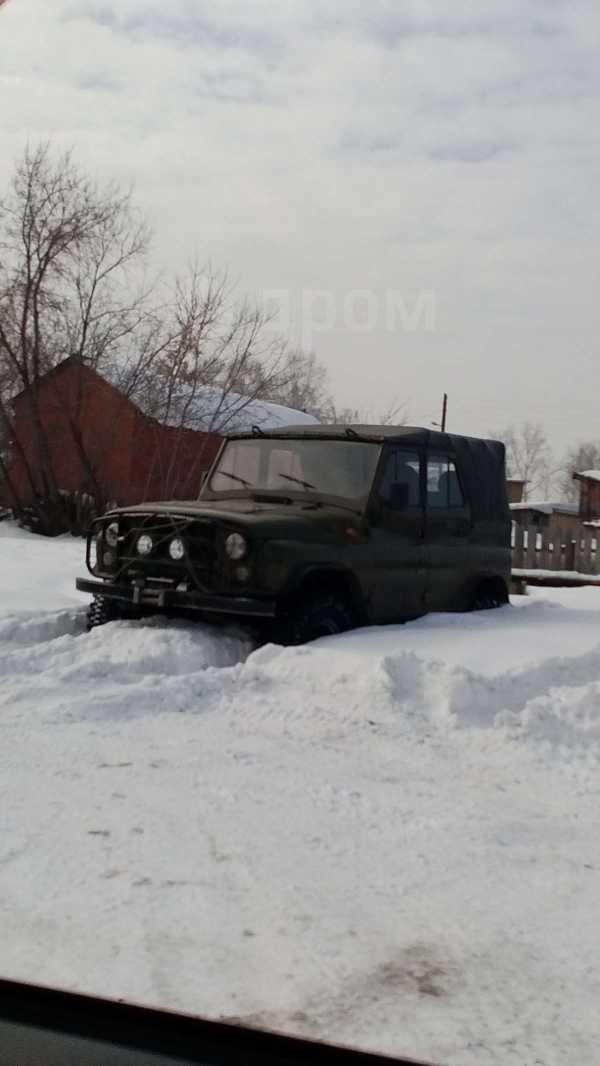УАЗ 3151, 2003 год, 310 000 руб.