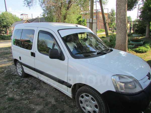 Peugeot Partner Origin, 2008 год, 250 000 руб.