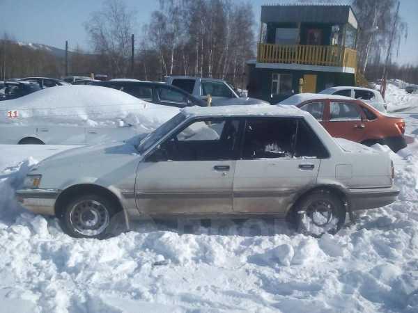 Toyota Corolla, 1986 год, 45 000 руб.