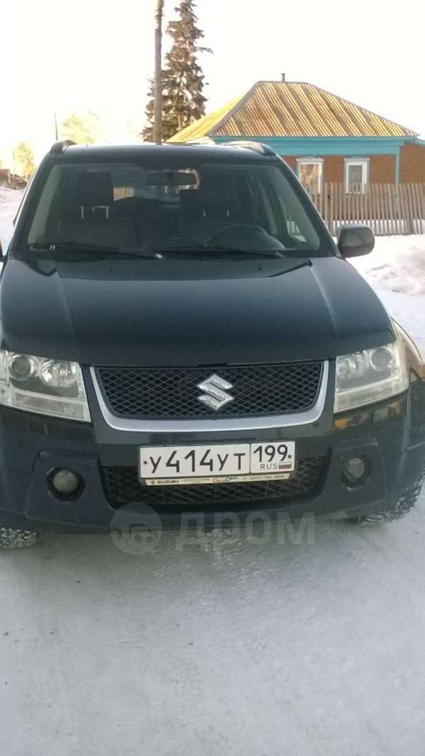 Suzuki Grand Vitara, 2006 год, 618 000 руб.