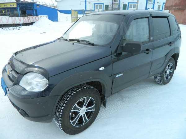 Chevrolet Niva, 2011 год, 378 000 руб.