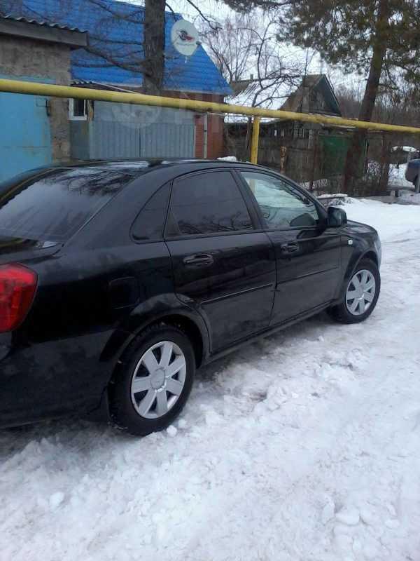 Chevrolet Lacetti, 2011 год, 365 000 руб.