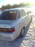 Лада 2110, 2002 год, 100 000 руб.