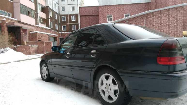 Mercedes-Benz C-Class, 1998 год, 350 000 руб.