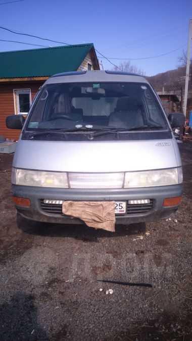 Toyota Lite Ace, 1993 год, 110 000 руб.