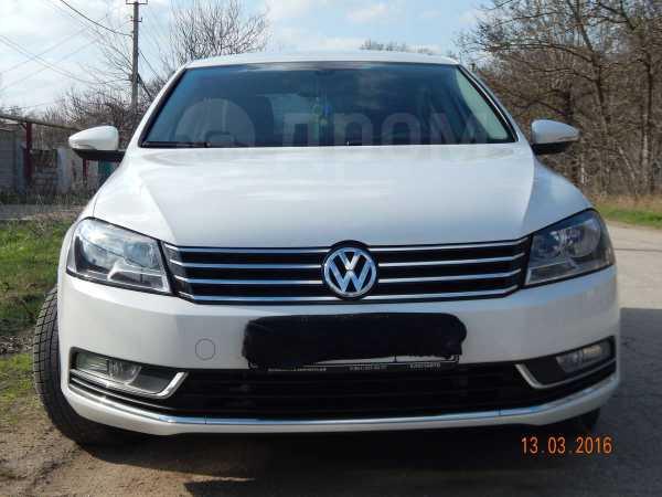 Volkswagen Passat, 2011 год, 870 000 руб.