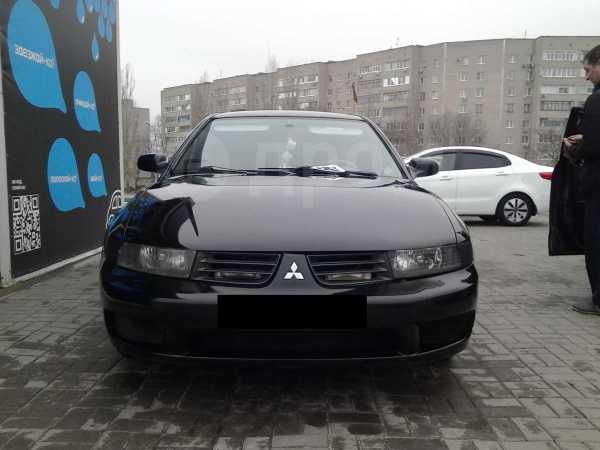 Mitsubishi Galant, 2002 год, 275 000 руб.