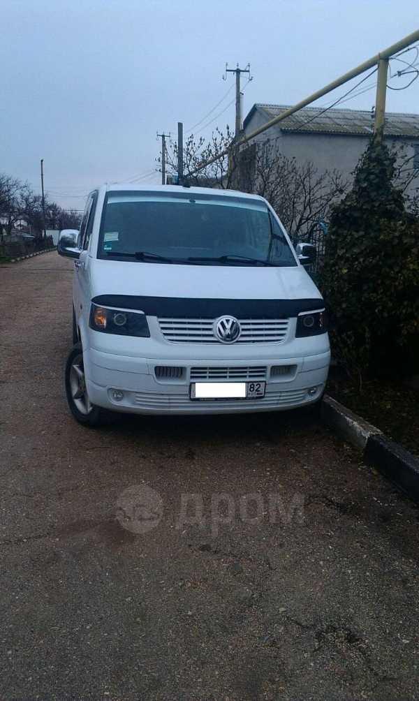 Volkswagen Transporter, 2006 год, 720 000 руб.