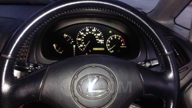 Lexus RX300, 2002 год, 630 000 руб.