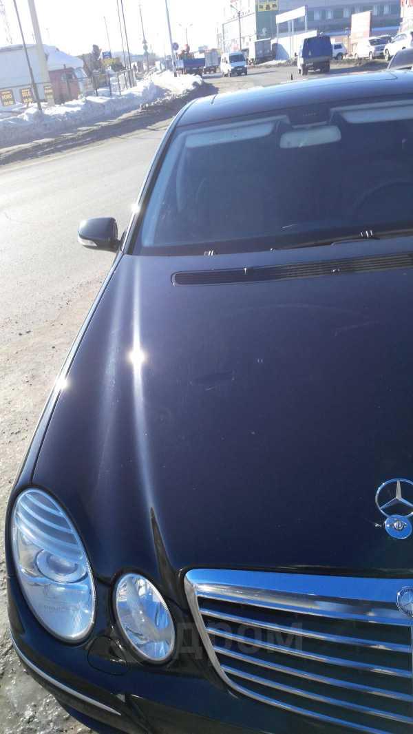 Mercedes-Benz E-Class, 2008 год, 580 000 руб.