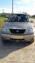 Suzuki Grand Vitara, 2003 год, 510 000 руб.