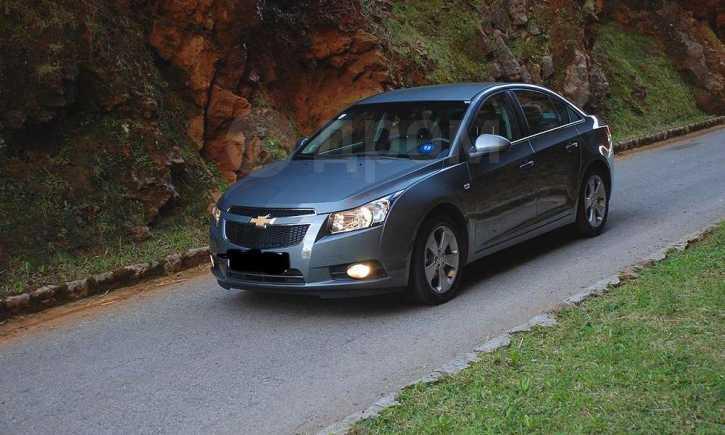 Chevrolet Cruze, 2011 год, 490 000 руб.