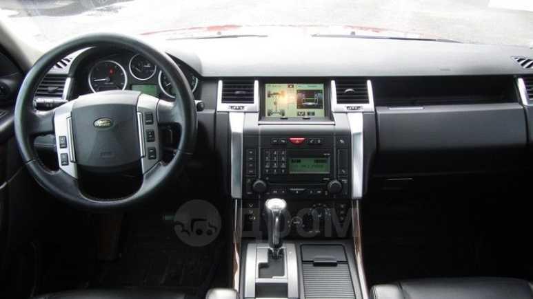 Land Rover Range Rover Sport, 2008 год, 950 000 руб.