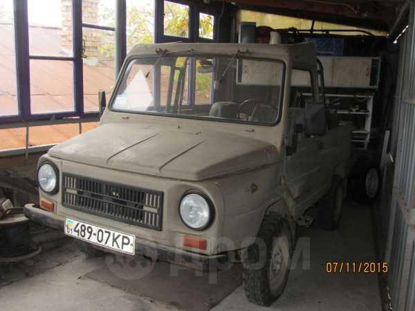 ЛуАЗ ЛуАЗ, 1993 год, 55 000 руб.