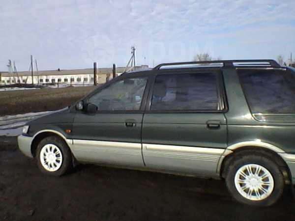 Mitsubishi Space Wagon, 1996 год, 130 000 руб.