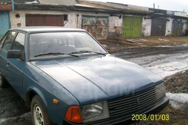 Москвич Москвич, 1990 год, 40 000 руб.