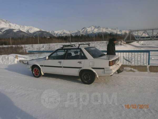 Toyota Carina, 1985 год, 56 000 руб.