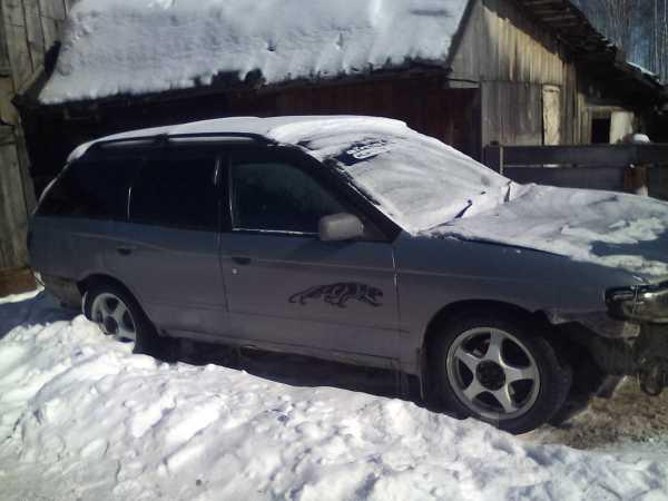 Nissan Avenir, 2000 год, 55 000 руб.