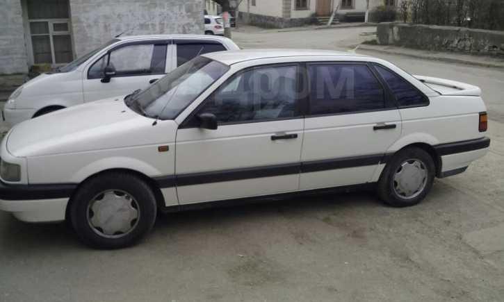 Volkswagen Passat, 1989 год, 146 735 руб.