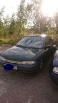 Ford Mondeo, 1995 год, 17 500 руб.
