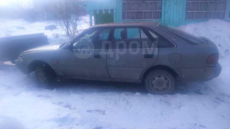 Toyota Carina II, 1989 год, 40 000 руб.