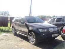 Горно-Алтайск X5 2005