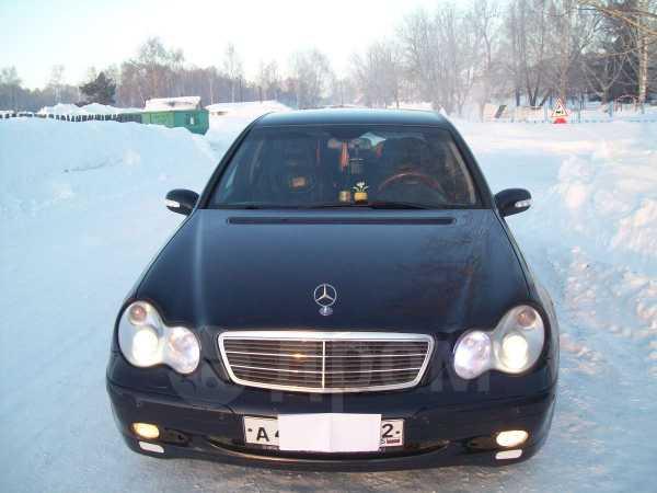Mercedes-Benz C-Class, 2003 год, 480 000 руб.