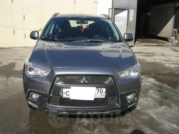 Mitsubishi ASX, 2011 год, 690 000 руб.