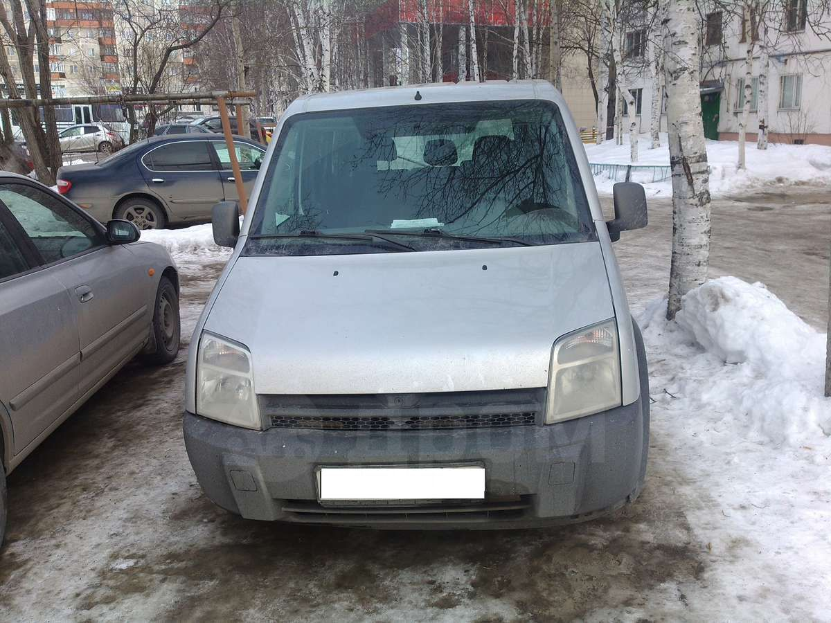 ford tourneo connect:сургут