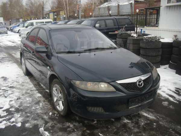 Mazda Mazda6, 2006 год, 365 000 руб.