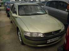 Екатеринбург Vectra 1997