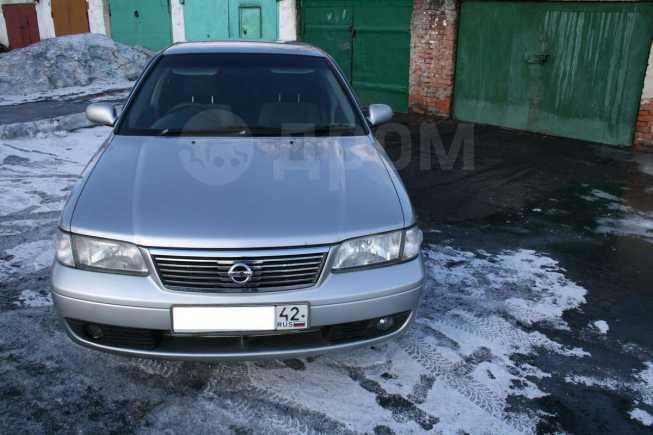 Nissan Sunny, 2004 год, 227 000 руб.