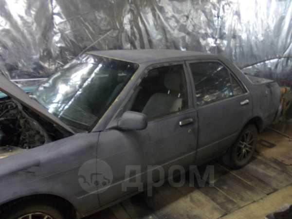 Toyota Carina, 1990 год, 50 000 руб.