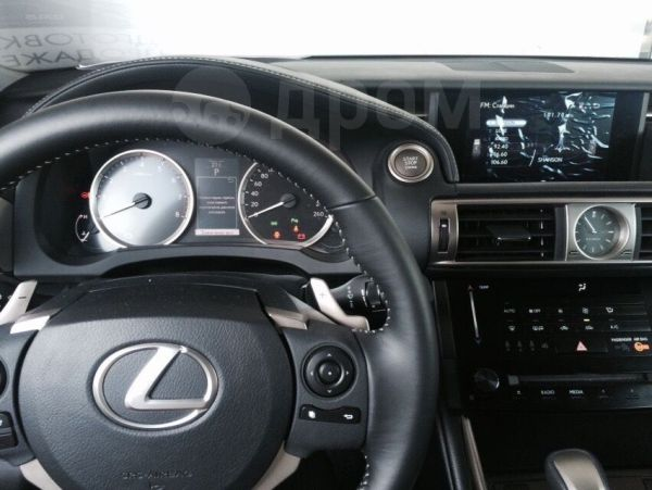 Lexus IS250, 2014 год, 1 800 000 руб.