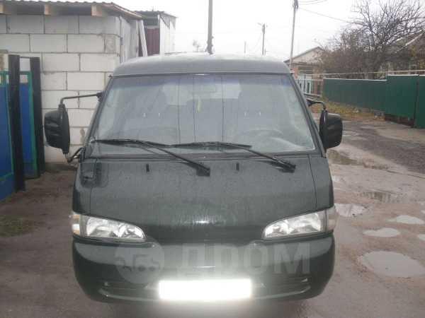 Hyundai Grace, 1999 год, 210 000 руб.