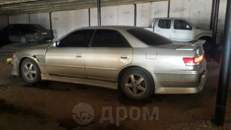 Toyota Mark II, 1999 год, 450 000 руб.
