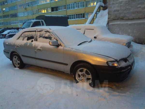 Mazda Capella, 1997 год, 175 000 руб.