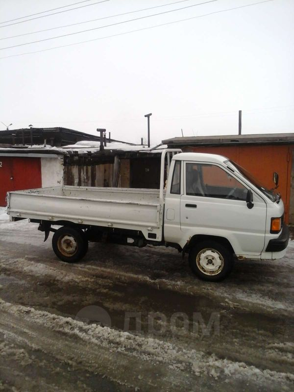 Toyota Town Ace, 1991 год, 180 000 руб.