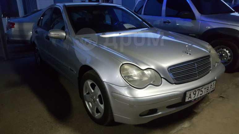 Mercedes-Benz C-Class, 2000 год, 369 000 руб.