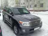 Нижневартовск Land Cruiser 2012