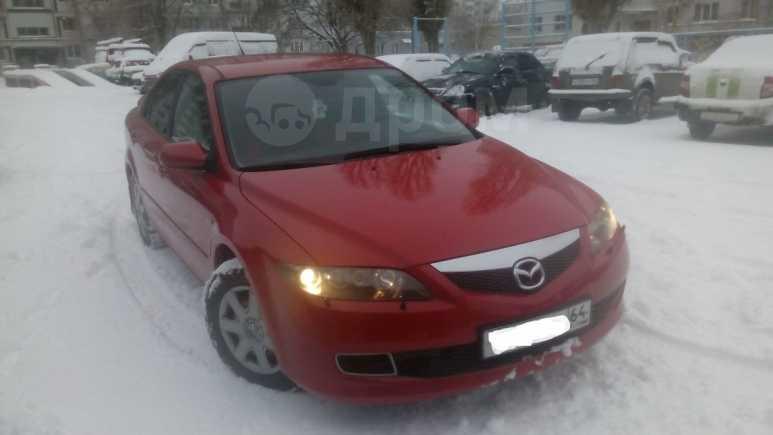 Mazda Mazda6, 2006 год, 357 000 руб.