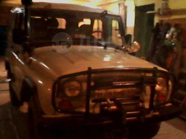 УАЗ 469, 2006 год, 250 000 руб.